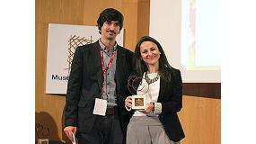 Foto de 'El Árbol es Vida' gana el premio Territorio & Marketing 2013 en la categoría Sostenibilidad