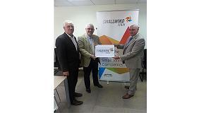 Foto de Appa y Ciemat firman un acuerdo de colaboraci�n para potenciar la minie�lica espa�ola a nivel internacional