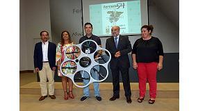 Foto de Fercam premia la innovaci�n tecnol�gica aplicada a la agricultura