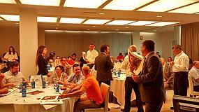Foto de Antalis celebra su cuarto seminario pr�ctico en Valencia
