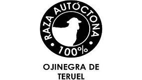 Foto de El MAGRAMA autoriza el uso del logotipo 'Raza Autóctona' a la Asociación de Ganaderos de Raza Ojinegra de Teruel