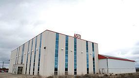 Foto de Asti participará en Logistics 2014