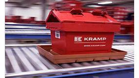 Foto de Kramp Groep cierra el año 2013 con éxito tras la fusión
