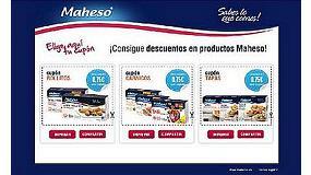 Foto de Nuevos vales descuento on-line de Maheso
