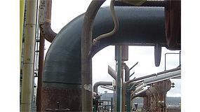 Foto de Materiales compuestos para reparación de tuberías: Efectividad y Fiabilidad