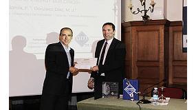 Foto de Veka, Patrocinador Platino en el Congreso Eesap5