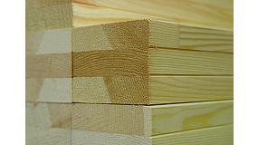 Foto de Las importaciones de madera aumentan un 10% en el primer trimestre