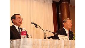 Foto de Presentado el nuevo presidente de Kubota
