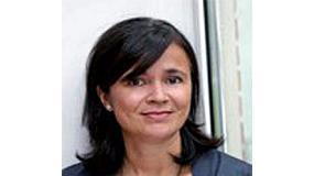 Foto de María José Navarro, nueva directora de Easyfairs Iberia