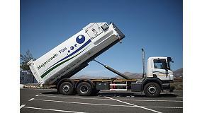 Foto de Geesinknorba Espa�a suministra 28 compactadores m�viles Kiggen en T�as