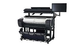 Foto de Canon y Dinax desarrollan versiones especiales del software Mirage de impresión de fotografía profesional para la gama Canon ImagePrograf