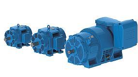 Foto de WEG actualiza la gama de motores para aplicaciones industriales
