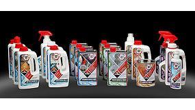 Foto de Rubi presenta su nueva gama de productos para la limpieza y mantenimiento de la cerámica