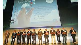 Foto de Demag Plastics Group, galardonado en Plastpol