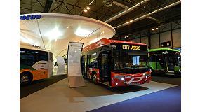 Foto de Las principales l�deres de autobuses y autocares adelantan las novedades que presentar� en Fiaa 2014