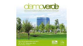 Foto de El Parque del Agua de Zaragoza reunir� a las m�s destacadas firmas en Demoverde 2014