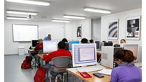 Foto de La Fundación Laboral firma un acuerdo con Ceoe Formación para ampliar su oferta formativa on line