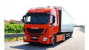 Foto de Iveco lanza el Stralis Efficiency Package, que consigue una reducci�n mayor de los costes totales de explotaci�n
