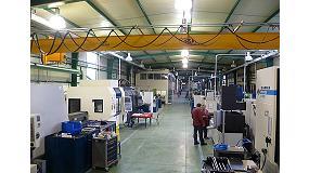 Foto de Nueva programación de cursos del Institutlo de Máquina-Herramienta vasco