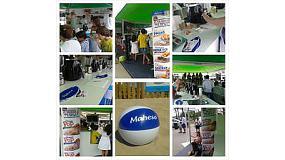 Foto de Maheso acompaña a Philips en su ruta 'Cocina y disfruta, de corazón'