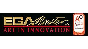 Foto de Ega Master certifica su sistema de seguridad y salud laboral con OHSAS 18001