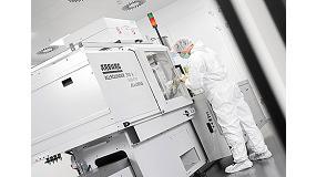 Foto de Arburg se centra en la ingeniería médica en Equiplast 2014