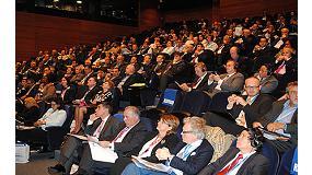 Fotografia de Conxemar acoge la tercera edición del Congreso Mundial de Shrimp