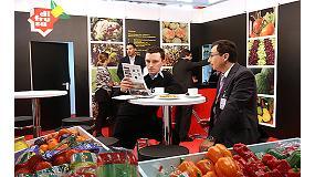Foto de Un 8% más de expositores de España y Latinoamérica en el primer plazo de inscripción para participar en Fruit Logistica 2015