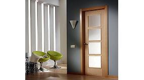 Foto de El diseño y la innovación, factores clave para el sector de las puertas de madera
