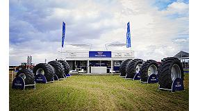 Foto de Trelleborg acude al evento de Massey Ferguson 'Vision of the Future'