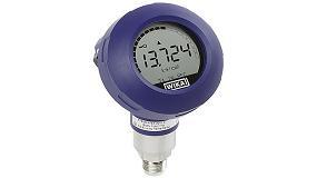 Foto de Wika presenta el nuevo transmisor de presión UPT-2X: robusto y de máxima exactitud