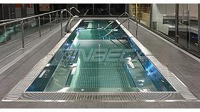 Foto de Inbeca lanza una nueva l�nea de productos qu�micos para el tratamiento del agua de piscina o spa