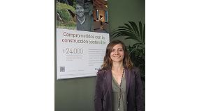Foto de Entrevista a Mar�a de Pablo, directora de Banca de Empresas e Instituciones de Triodos Bank