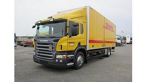 Foto de Una empresa familiar de transportes sueca elige las transmisiones Allison