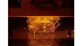 Foto de Roland DG presenta su primera impresora 3D y un nuevo modelo de fresadora