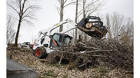 Foto de Implementos Bobcat en Demoverde