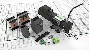Foto de Itoplas presentó su tecnología para la inyección en Equiplast 2014