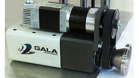 Foto de Ultrasonidos Gala expone sus equipos para la soldadura por ultrasonidos en Equiplast 2014