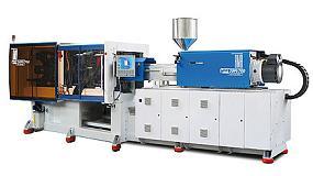 Foto de MTP lleva a Equiplast la nueva inyectora de BMB y el sistema de refrigeración Eurochiller Adcooler