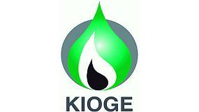 Foto de Ega Master expone en la feria de petróleo y gas Kioge 2014 (Kazakhstan)