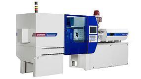 """Foto de El Grupo Wittmann presenta en Equiplast sus nuevas máquinas MacroPower y EcoPower, """"la tecnología más eficiente"""""""
