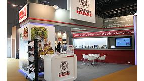 Foto de Bureau Veritas estará presente en Fruit Attraction 2014