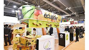 Foto de Récord histórico para Asia Fruit Logística con notable crecimiento de expositores y visitantes