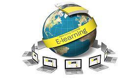 Foto de Sandvik Coromant comparte sus conocimientos con su programa de aprendizaje electrónico