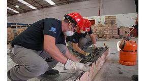 Foto de Eficiencia energética, rehabilitación y COEX, principales apuestas formativas del sector de la construcción