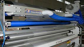 Foto de Unisema presentó en Equiplast sus servicios, mantenimientos y productos para la extrusión