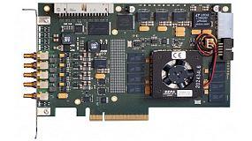 Foto de Infaimon presenta la MicroEnable 5 VQ8-CXP6D