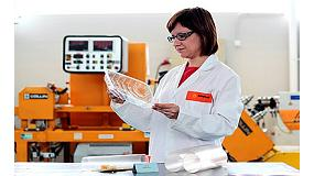 Foto de Aimplas desarrolla envases biodegradables para panadería elaborados a partir de desechos de pan