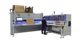 Foto de Ligmatech presenta sus nuevos sistemas de embalaje flexibles