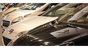 Foto de Las ventas de coches crecen un 14,4% en la primera quincena, según Ganvam